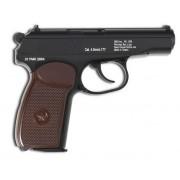 Пистолет пневматический Gletcher Макаров