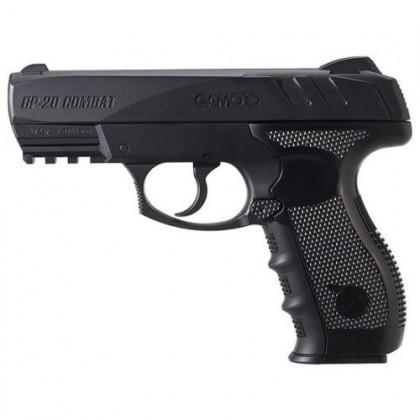 Пневматический пистолет Gamo GP-20 Combat кал. 4.5 мм