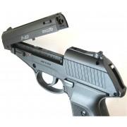 Пневматический пистолет Gamo P-23 кал. 4.5 мм