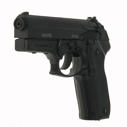 Пневматический пистолет Gamo PT-80 4.5 мм