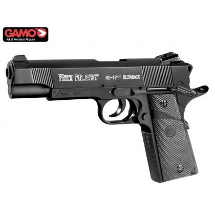 Пневматический пистолет Gamo Red Alert RD-1911 4.5 мм
