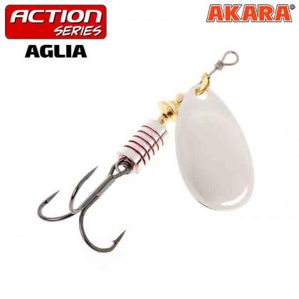 Блесна Akara Aglia 1, 4 гр, цвет A19