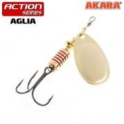 Блесна Akara Aglia 0, 2.5 гр, цвет A21