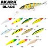 Воблер Akara BLADE 90 F (9см, 12гр, 1,0-3,5м) А120