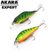 Воблер Akara Expert 70F (7см; 9гр; 0-1,5м) А99