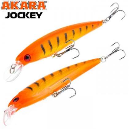 Воблер Akara Jockey 100SP, 14 гр, цвет А53