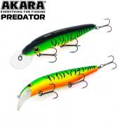 Воблер Akara Predator 85F (8,5см, 8гр, 0,6-1,8м) А68