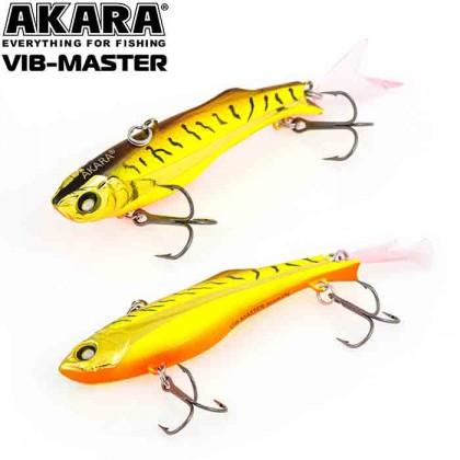 Воблер раттлин Akara Vib-Master 70, цвет A10