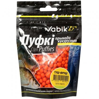 """Насадка Vabik Corn Puffies Tutti-Frutti """"Пуфкі Туті-Фруці""""/20гр"""