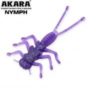 Приманка Akara Nymph, цвет Х040