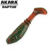 Силиконовый рипер Akara Raptor R-2, цвет 11