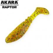 Силиконовый рипер Akara Raptor R-2, цвет K002