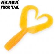 Твистер Akara Frog Tail 20, цвет 085