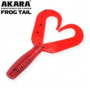 Твистер Akara Frog Tail 20, цвет 204