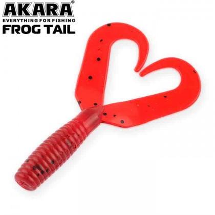 Твистер Akara Frog Tail 40, цвет 204