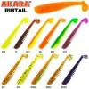 Силиконовый рипер Akara Ribtail 90, цвет X040