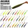 Силиконовый рипер Akara Smasher 70, цвет 443