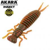 Твистер Akara Eatable Insect 65, цвет 011