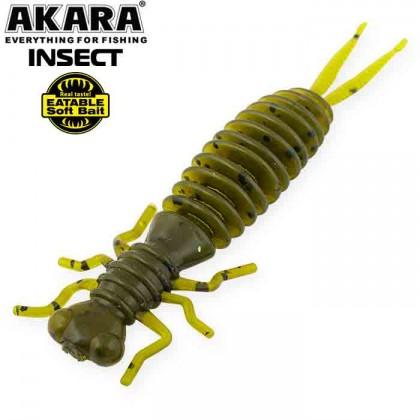 Твистер Akara Eatable Insect 65, цвет 403
