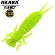 Твистер Akara Eatable Insect 65, цвет 409