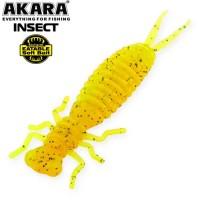 Твистер Akara Eatable Insect 35, цвет 437