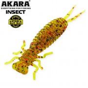 Твистер Akara Eatable Insect 50, цвет К002