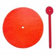 Кружок неоснащенный, диаметр 14см