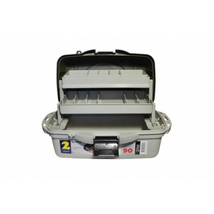 Ящик рыболовный Salmo Aquatech 2702