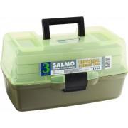 Ящик трехполочный Salmo Aquatech 1703