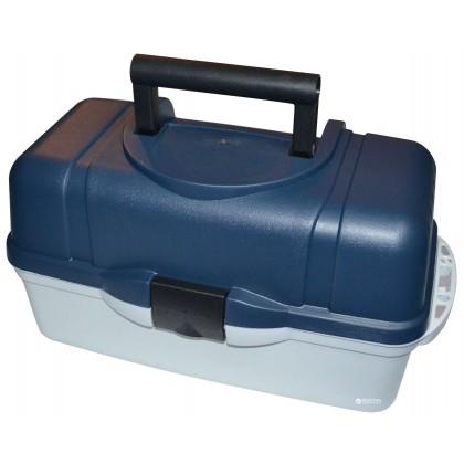 Ящик трехполочный Salmo Aquatech 2703