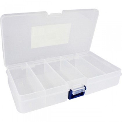 Коробка Fire Fox MP1630A, 16.5х9х3см