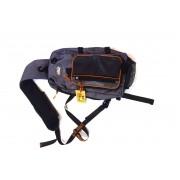 Сумка-рюкзак Следопыт Sling Shoulder Bag, 44х24х17см