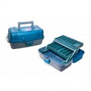 Ящик рыболовный двухполочный Три Кита ЯР-2