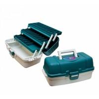 Ящик рыболовный трехполочный Три Кита ЯР-3