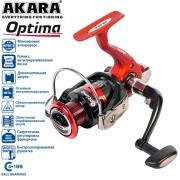 Безынерционная катушка Akara Optima 500, 4+1п