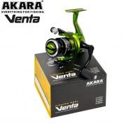 Безынерционная катушка Akara Venta 1000, 6п+1