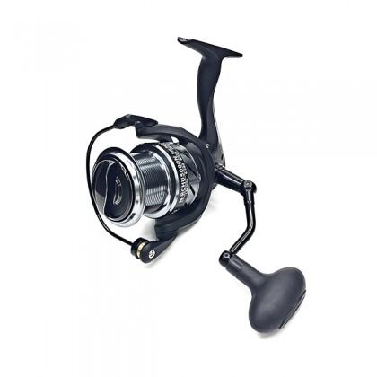 Катушка Namazu Carp Hunter NEW CH6000/5+1п