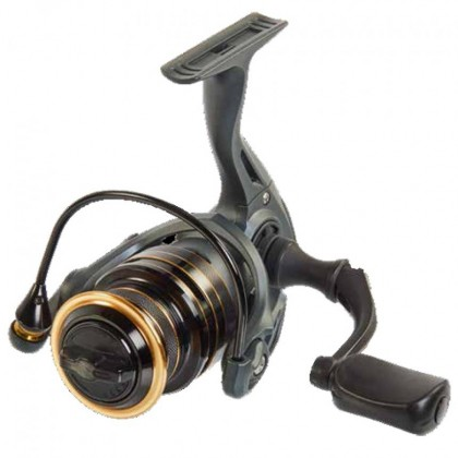 Катушка Salmo Elite Heavy Jig 8 9135FD/ 7+1п