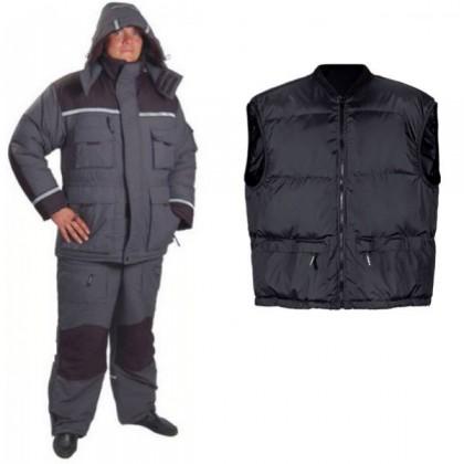 Костюм зимний Чайка Эверест -35°С