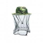 Накомарник шляпа антимоскитная С-1 Comfortika (1 кольцо)