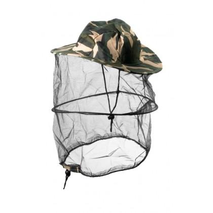 Накомарник шляпа антимоскитная С-1 Comfortika (2 кольца)
