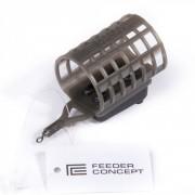 """Кормушка фидерная Feeder Concept Nano """"Сетка"""" (20-60г)"""