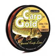 Леска карповая Balsax Gold Carp, 150м