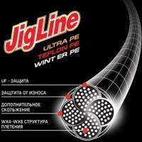 Плетенка Momoi JigLine Ultra PE 100м, зеленая