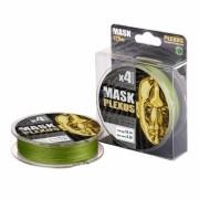 Плетенка Akkoi Mask Plexus X4-125м (зеленая)