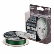 Плетенка Akkoi Mask Ultra X4-100м (зеленая)