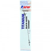 Поводок AWF титановый (4,5кг) L-15см (уп. 2шт)