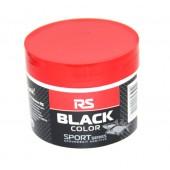 """Краситель для прикормки RS черный """"Black color"""", 60г"""