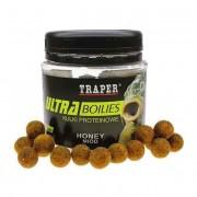 Бойлы Traper Ultra Boilies (Мед), 100г/12мм