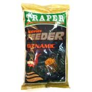 Прикормка Traper Feeder Dynamic, 1кг